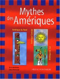 Mythes des Amériques