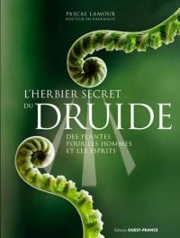 Les plantes du druide