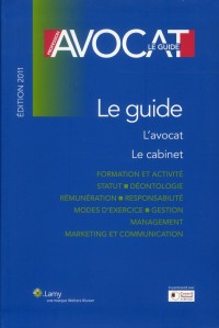 Profession Avocat le Guide
