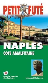 Naples - Côte amalfitaine