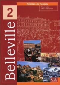 Belleville 2 : Méthode de français