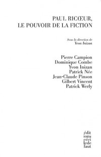 Paul Ricoeur, le pouvoir de la fiction