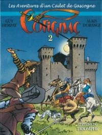 Les Aventures d'un Cadet de Gascogne - Cotignac 2