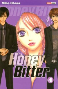 Honey Bitter, Tome 4 :