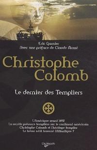 Christophe Colomb, le dernier des Templiers