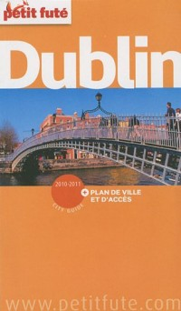 Le Petit Futé Dublin