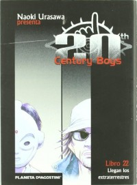 20th Century Boys nº 22/22