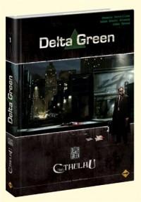 Sans Détour - L'Appel de Cthulhu JDR - Delta Green