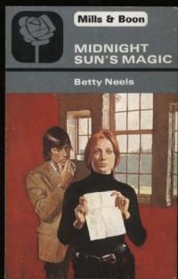 Midnight Sun's Magic (Harlequin Romance #2314)