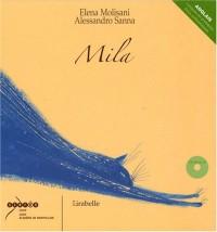 Mila (1CD audio)