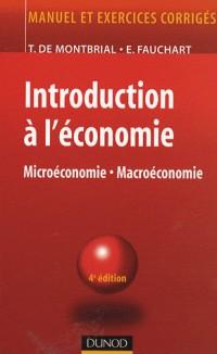 Introduction à l'économie : Microéconomie-Macroéconomie