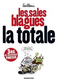 Les sales blagues de l'Echo : La totale