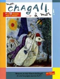 Mon Chagall a Moi !