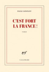 C'est fort la France!