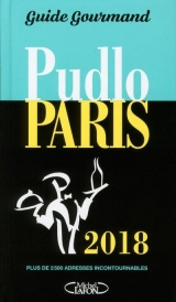 Pudlo Paris 2018