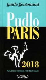 Pudlo Paris 2018