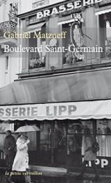Boulevard Saint-Germain [Poche]