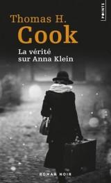 La vérité sur Anna Klein [Poche]