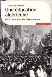 Une éducation algérienne