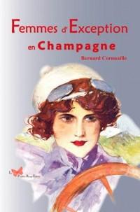 FEMMES D'EXCEPTION EN CHAMPAGNE