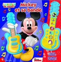 La maison de Mickey : Mickey et sa bande