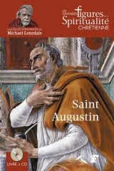 Saint Augustin (354-430) (1CD audio)