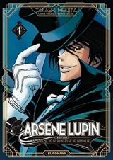 Arsène Lupin - T1