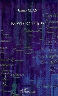 Nostoc 15h58