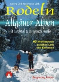 ***Allgauer Alpen Mit Lechtal& Bregenzerwald
