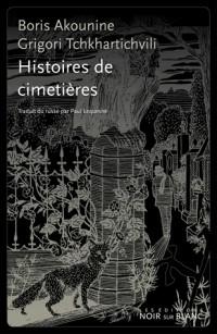 Histoires de Cimetieres