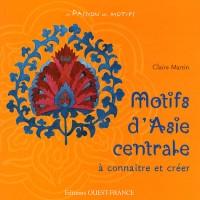 Motifs d'Asie centrale