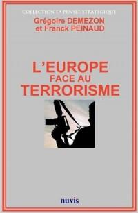L'Europe face au terrorisme