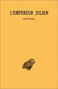 Oeuvres complètes, tome I-2 : Lettres