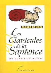 Les Clavicules de la Sapience : Jeu de clés de sagesse