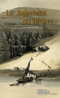 Le jugement du désert