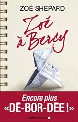 Zoe à Bercy
