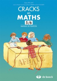 Cracks en maths 56 - manuel de fixation