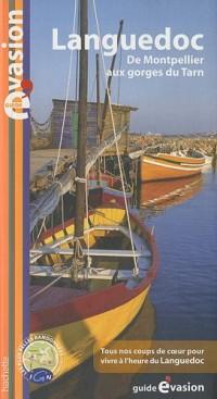 Guide Evasion en France Languedoc : Montpellier, Cévennes, Gorges du Tarn