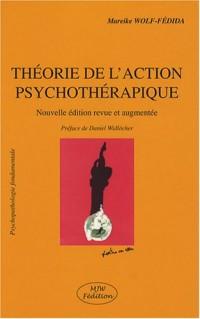 Théorie de l'action psychothérapique