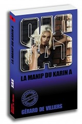 SAS 147 La manip du Karin A [Poche]