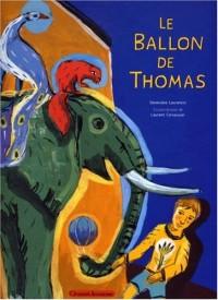 Le Ballon de Thomas
