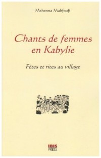 Chants de femme en Kabylie