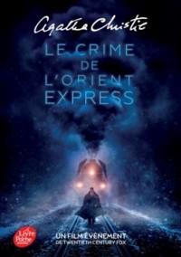 Le crime de l'Orient-Express - Affiche du film en couverture