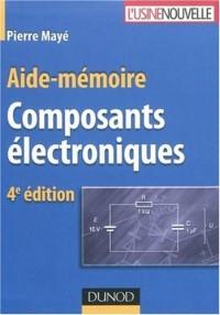 Aide-mémoire des composants électroniques