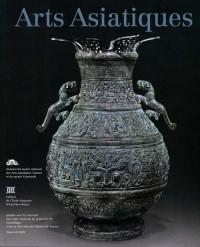 Arts Asiatiques N  60 (2005)