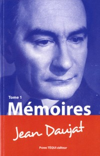 Memoires - Tome 1