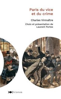 Paris du vice et du crime