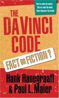 The Davinci Code Fact or Fiction?