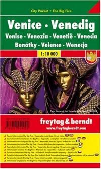 Venise City Pocket