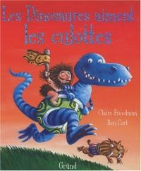 Les Dinosaures aiment les culottes